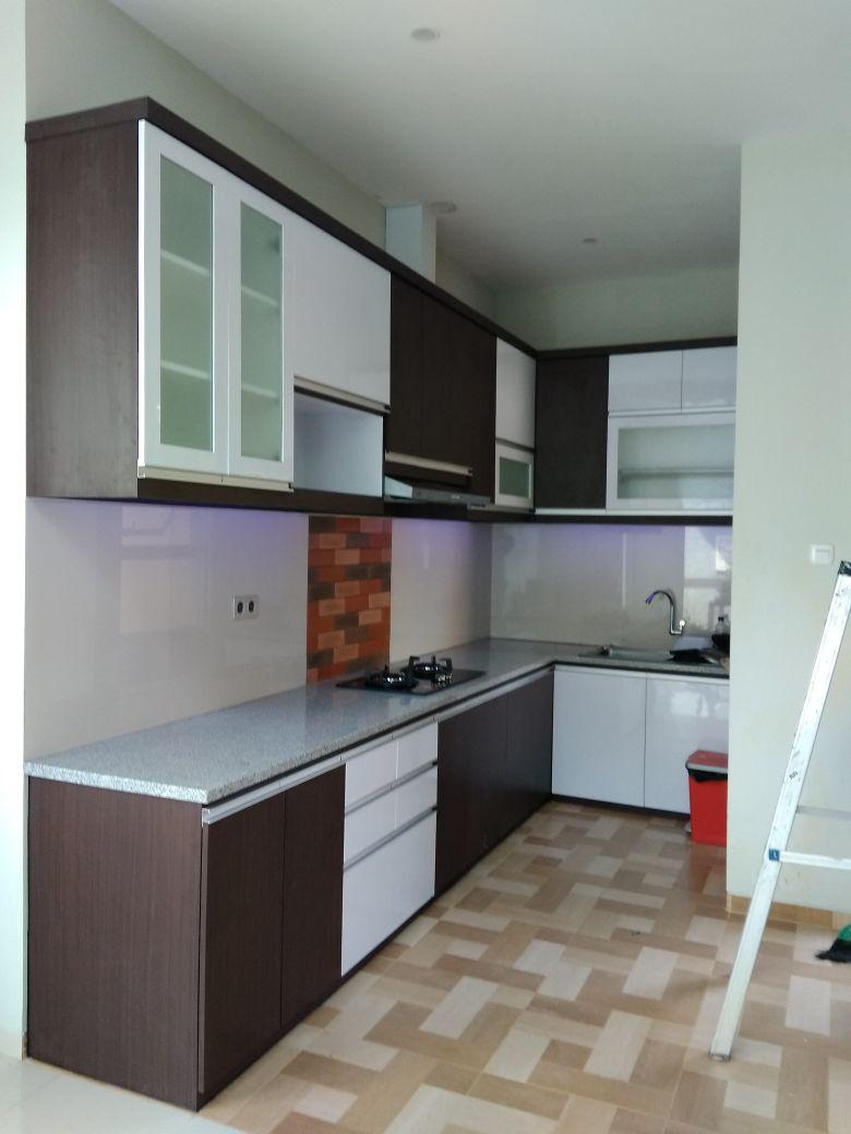 Kitchen set ciracas jakarta timur