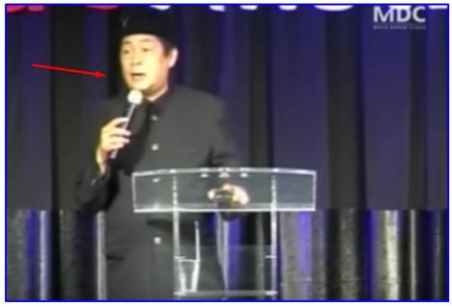 Astaghfirullah... Pendeta Ini Sebut Allah-nya Ummat Islam Nyusahin dan Hanya Allah-nya Orang Kristen yang Tidak Nyusahin