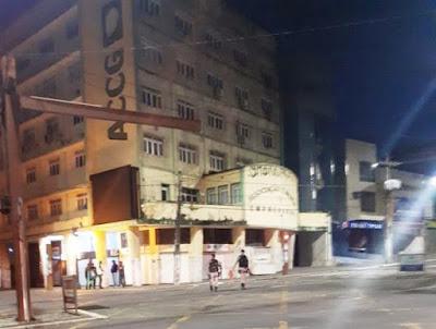 Bandidos explodem agência do Bradesco em Campina Grande