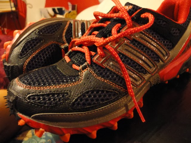 TR4 Review Trail Adidas Running Shoe Kanadia w0knPO