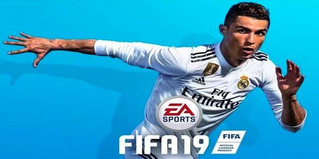 Spesifikasi PC Untuk Game FIFA 19