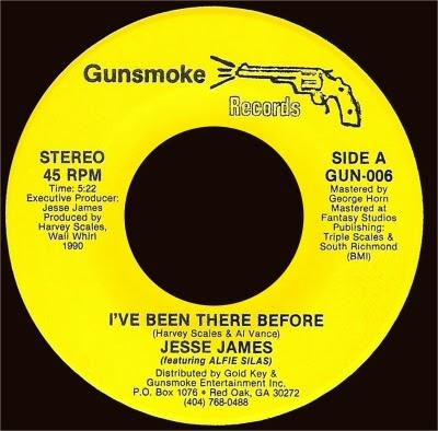 2step Vinyl Soul Jesse James