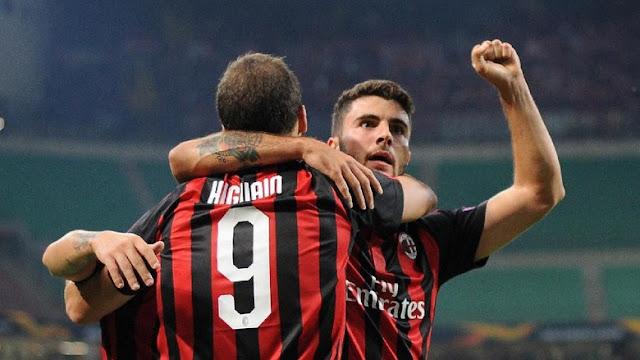 'Milan Masih Butuh 3-4 Tahun Lagi untuk Sukses'