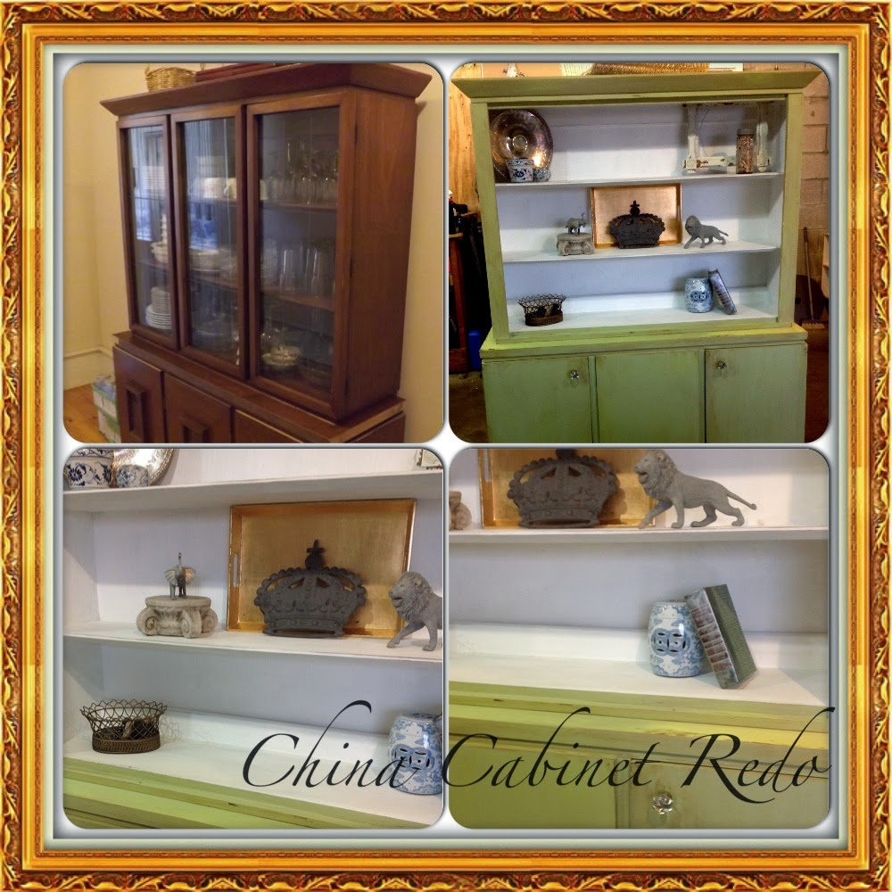 cabinet, hutch, cupboard