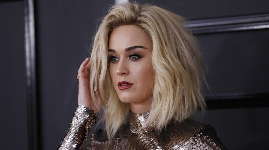 Katy Perry publica adelanto de un nuevo tema llamado 'Bon Appétit'