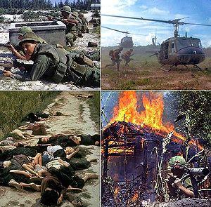 Guerra Do Vietnã (1959-1976)