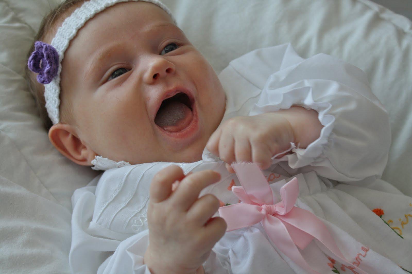 fina hårband bebis
