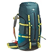 Quechua hiking backpack