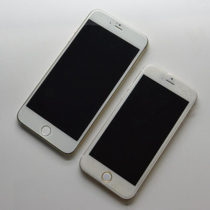 Apple iPhone 6 (figure 1)