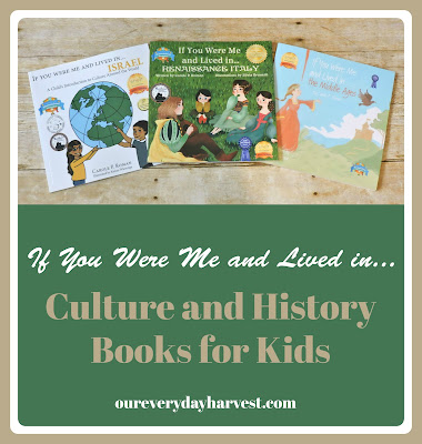 Children's Culture and History Books