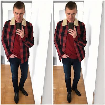 Selfie Look 11/2017