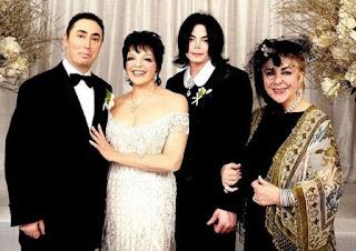 6. Liza Minnelli & David Gest - $4,2 juta