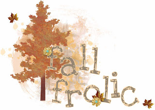 A Fall to Remember Word Art #3 - free scrapbook element