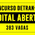 Governo do Ceará publica edital de concurso do Detran para 383 vagas