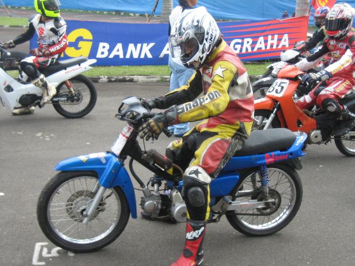 Inspirasi 22 Motor Balap Honda Grand