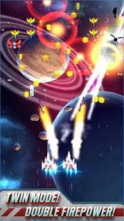 Free Download Galaga Wars App