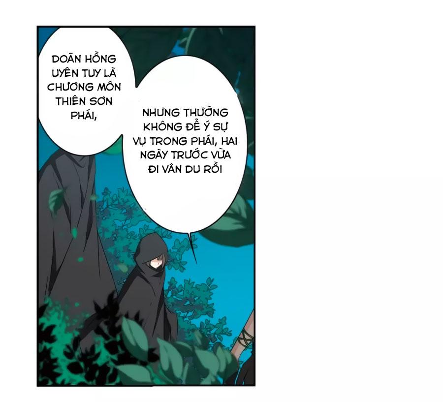 Hoa Thiên Cốt chap 154 - Trang 8