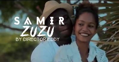 VIDEO SAMIR - ZUZU