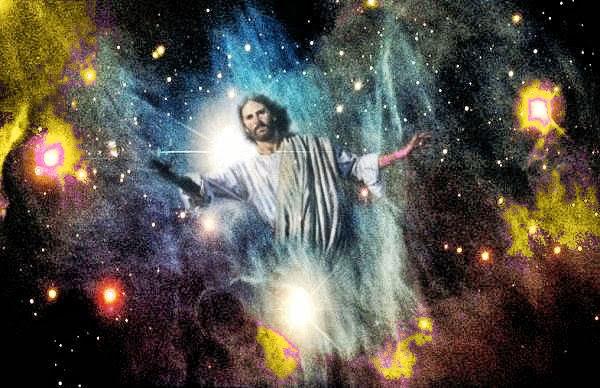 Jézus tanításai: Az ego által előidézett szellemi vakság, mint fő kihívás