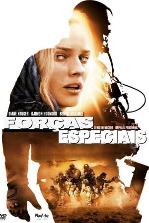 Forças Especiais – HD 720p – Dublado – 2012