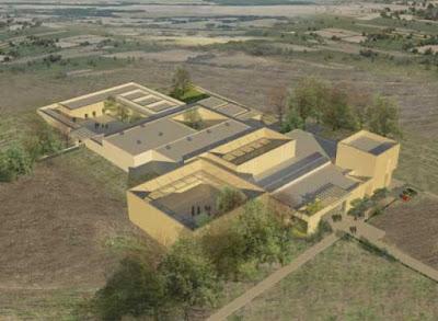 Ημερίδα για την αναοριοθέτηση – οριοθέτηση του αρχαιολογικού χώρου της πόλης της Βέροιας