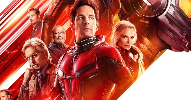 descargar ant man and the wasp full hd