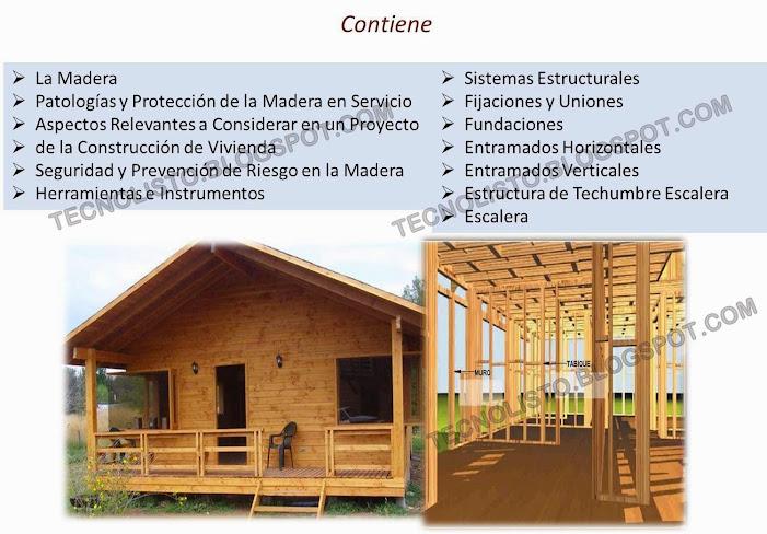 """""""Patologias y proteccion de la madera"""""""