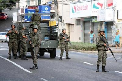 Governo do ES divulga pela 1ª vez número de mortos na crise: 143