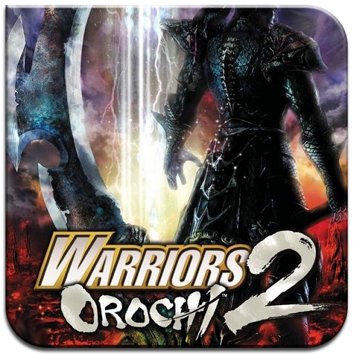 Warriors Orochi 2 ISO PSP/PPSSPP Android
