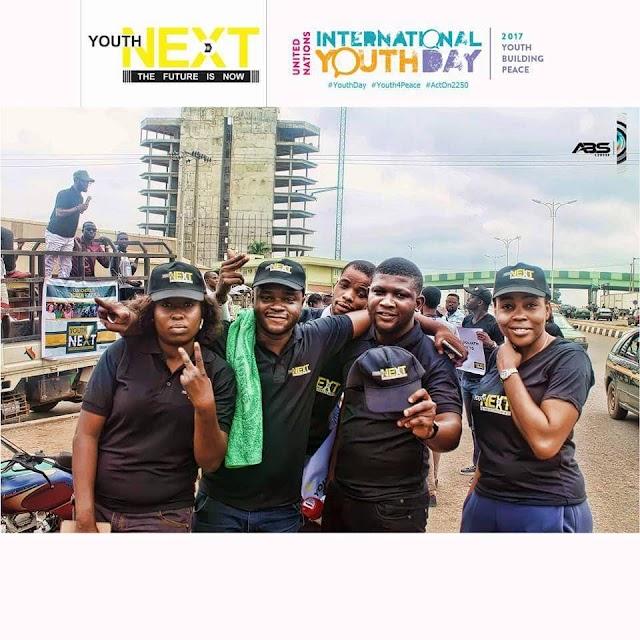 """""""Youth Next A Scam!"""" - Okueyungbo"""