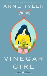 Vinegar Girl (Hogarth Shakespeare) by Anne Tyler