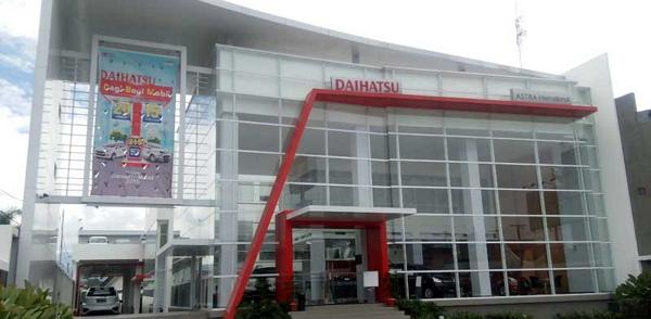 Astra Daihatsu Setiabudi 1 Dari Daftar Dealer Mobil Di Bandung