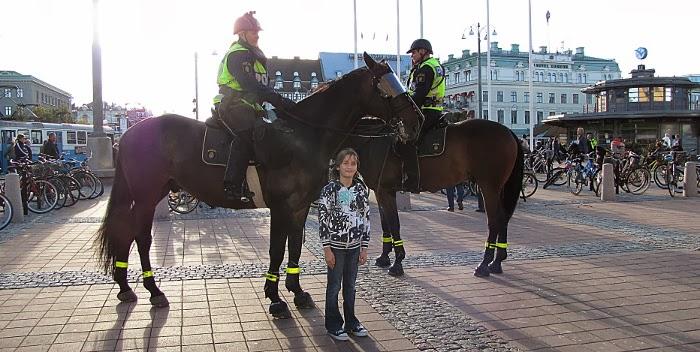 hevospoliisi