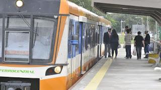 Avanzan los proyectos de restitución de Ferrocarrilles del interior de Córdoba