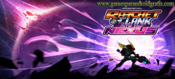 Download Ratchet and Clank: BTN Apk