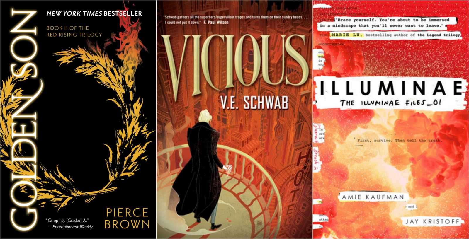 To the Barricade!: 2015 End Of Year Survey - ALLLL the Books!