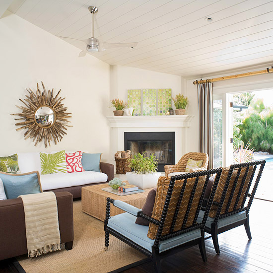 42 Gorgeous Living Room Color Ideas For Every Taste Best: Celebrity Homes Interior: Fireplace Styles And Design Ideas