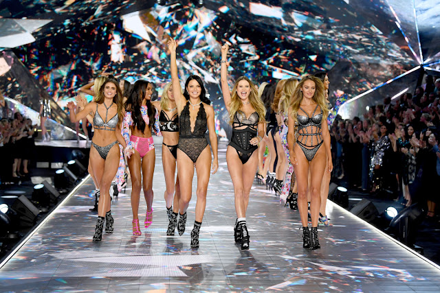 Las mejores presentaciones musicales del Victoria's Secret Fashion Show.