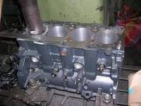 Rectificado de motores