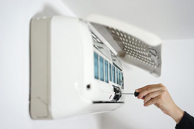 Servis AC secara berkala