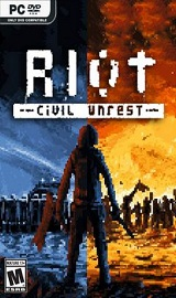RIOT Civil Unrest - RIOT Civil Unrest-HI2U