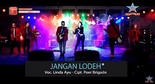 Lirik Lagu Jangan Lodeh - Linda Ayu