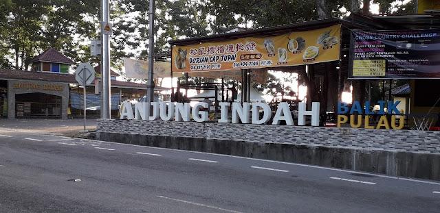 Anjung Indah @ Balik Pulau