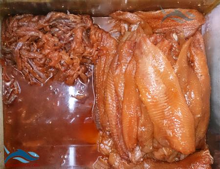 Mắm cá lóc cũng là đặc sản vùng An Giang Châu Đốc