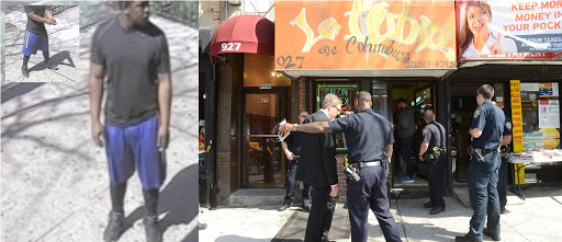 Detienen sospechoso de disparar contra niño en salón dominicano de Harlem