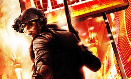 Game Tom Clancy Rainbow Six Vegas PC