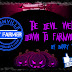 THE DEVIL WENT DOWN TO FARMVILLE by Barry West