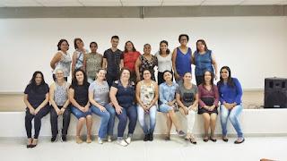 Profissionais da rede de educação recebe curso das oficinas culturais do Estado de São Paulo