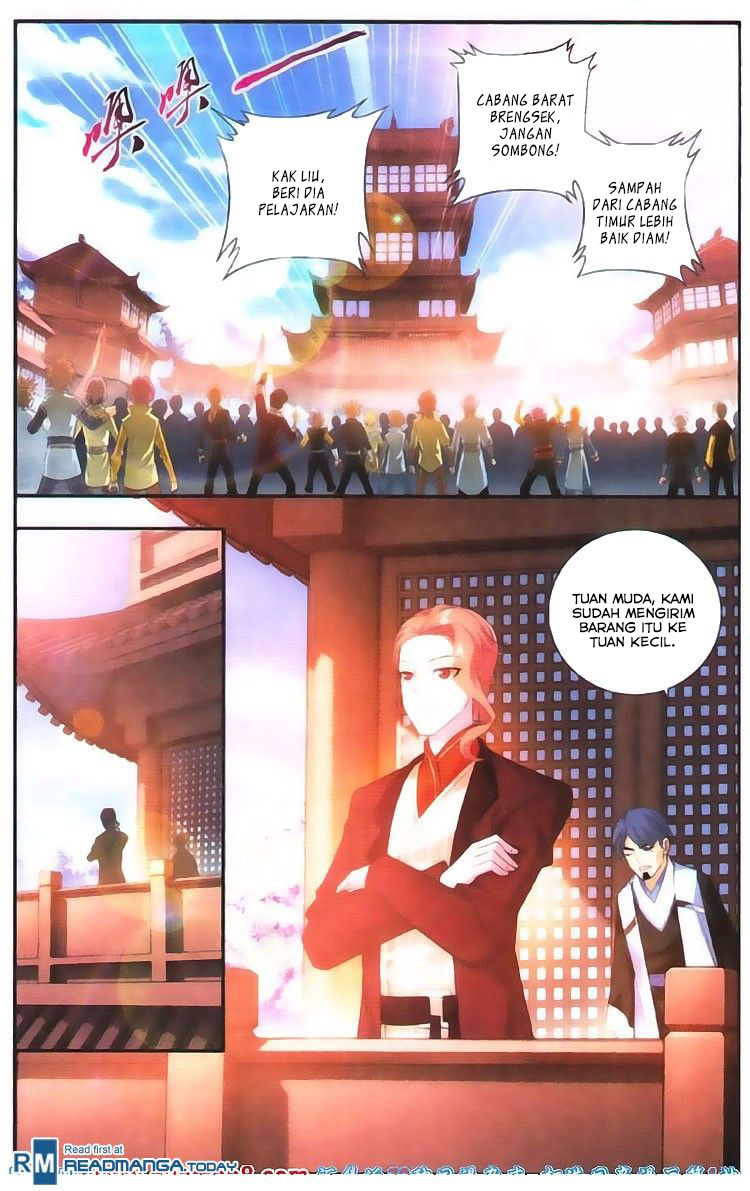 The Great Ruler Chapter 4