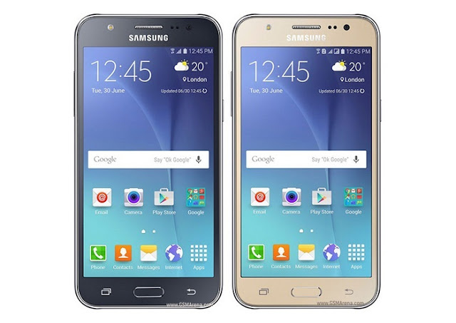 Harga dan Spesifikasi Samsung Galaxy J5 Terbaru September 2015